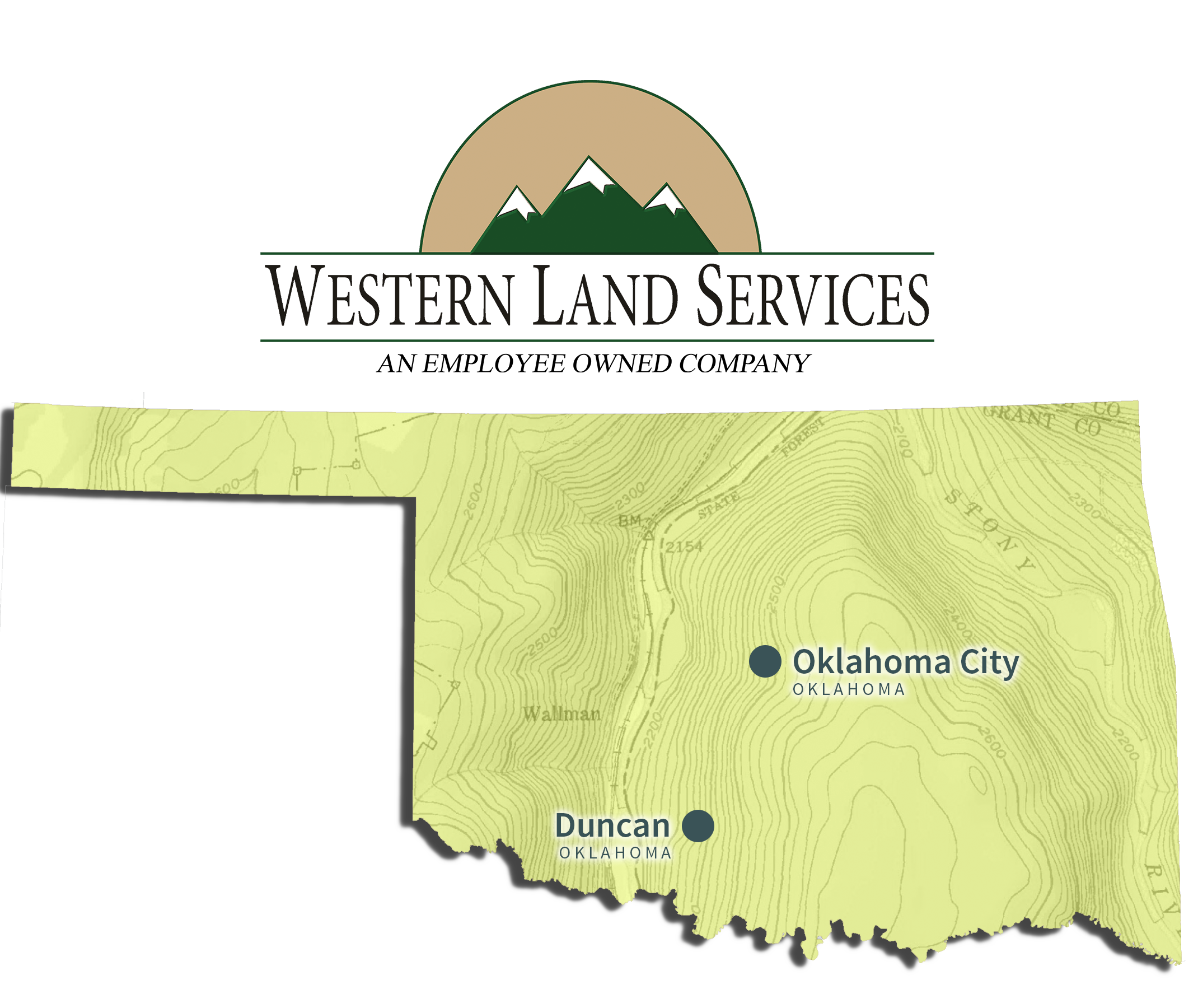 Oklahoma Office Announcement 3