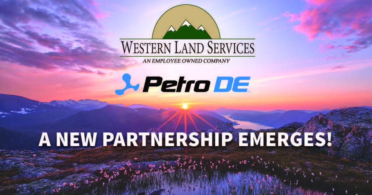 WLS & PetroDE Ad